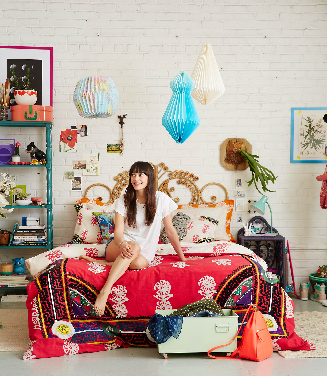 urban outfitters apartment Urban Outfitters Apartment Lookbook